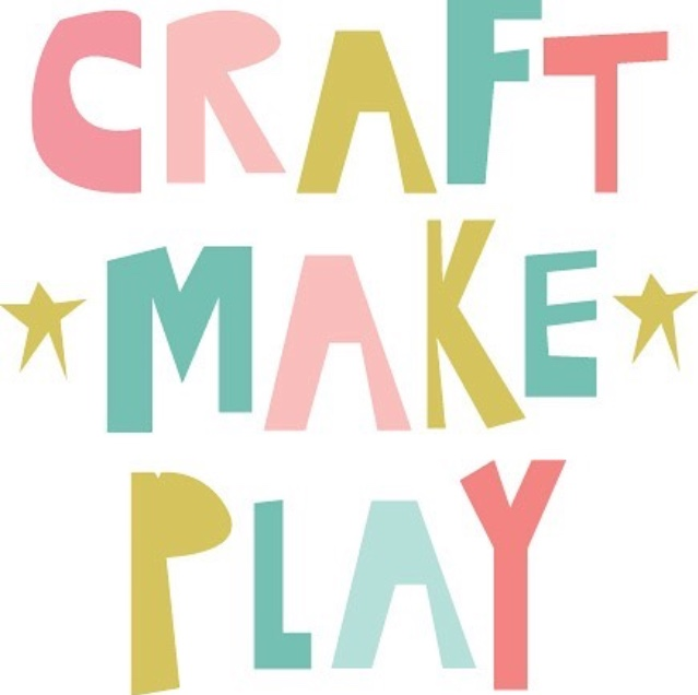 Craft Make Play